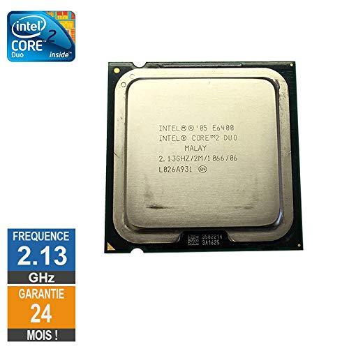 2-ghz-duo (Little Phoenix Intel-Prozessor Core 2 Duo E6400 2. 13 GHZ SLA5D LGA775 2Mo)