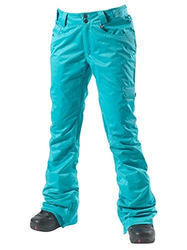 Damen Snowboard Hose Special Blend Dash Pant Women (Special Hose Snowboard Blend)