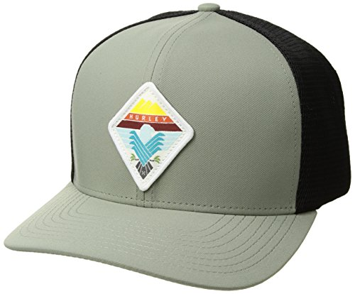 Hurley Surfin Bird Trucker Gorra