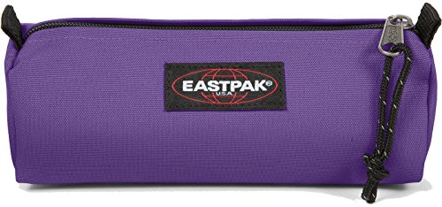 Eastpak Benchmark une trousse un plumier Meditate Purple