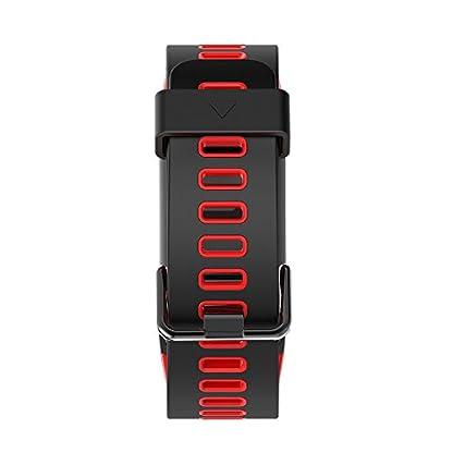 Berrose-Stylische-Smart-Uhr-Smartwatch-Multi-Sportmodus-Basketballmodus-Badmintonmodus-Bergsteigermodus-Schwimmmodus-Laufmodus-Fahrmodus-Fuballmodus-wasserdicht-in-10Meter-Wasser