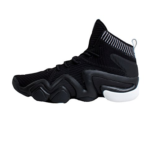new style 9afe6 a149b adidas Crazy 8 ADV PK, Chaussures de Fitness Homme, Noir NegbasFtwbla,