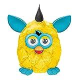 Furby Hasbro Amarillo Niño/niña Juego Educativo Mascota Electrónica Version Española