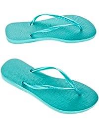 9a8f01a64 Amazon.co.uk  Havaianas - Sandals   Women s Shoes  Shoes   Bags