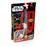 Star Wars – Action Lite – Luke Skywalker – Mini-Lichtschwert