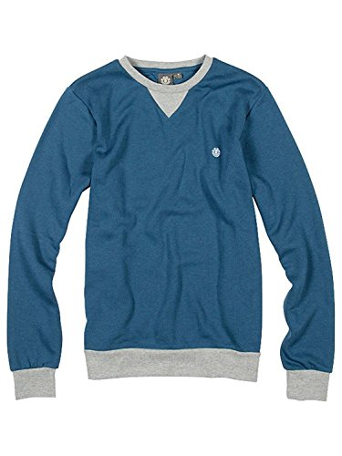 Sweater Men Element Protected Cr Sweater