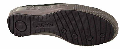 Legero. Chaussures à lacets 5–00820–38 Vert - Vert