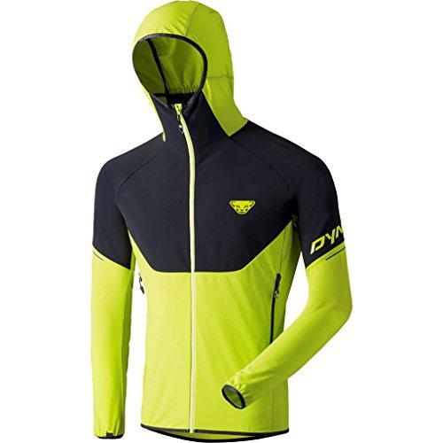 Dynafit Speedfit WST M JKT, Hybrid Jacke Herren, Herren, Speedfit Wst M Jkt, grau Preisvergleich
