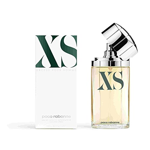 Paco Rabanne XS White Pour Homme for men 100 ML With Ayur Lotion FREE  available at amazon for Rs.3792