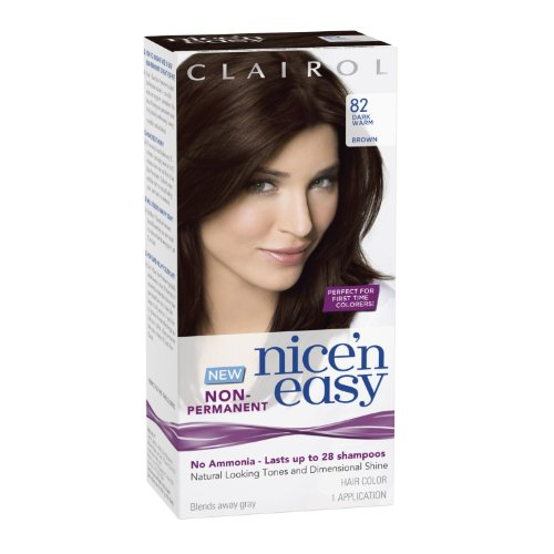 clairol-nice-n-easy-non-permanent-hair-color-82-dark-warm-brown-1-kit-pack-of-3-by-clairol