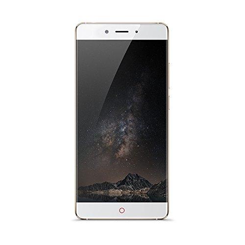 Foto Nubia Z11 NX531J Smartphone, 64 GB, Bianco [Italia]