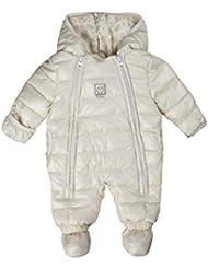 Kanz Unisex Baby Schneeanzug m. Kapuze 0003531
