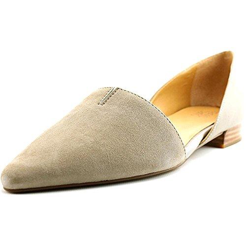 franco-sarto-sashi-donna-us-11-grigio-ballerine