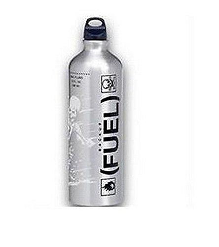 Preisvergleich Produktbild Hells Design Benzin-Reserveflasche Jerrican für Motorräder