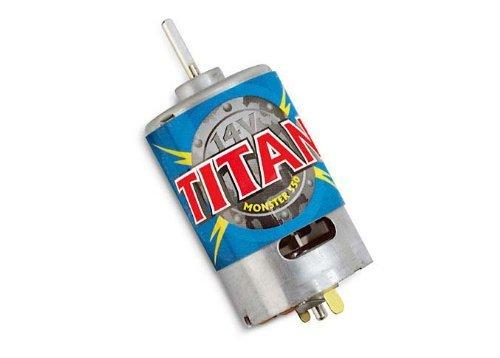 Traxxas 3975 Titan 23 Turn 550 Motor