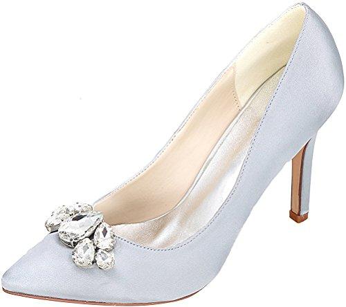 Sandales Silver Compensées Silver Sandales Sandales Compensées Femme Femme Compensées Femme fHrzwfqx