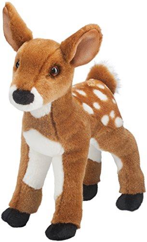 Cuddle Toys 1840Delila FAWN Rehkitz Reh Capreolus capreolus Kuscheltier Plüschtier Stofftier Plüsch Spielzeug