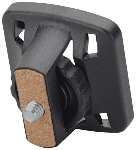 HR GRIP Universal Halteradapter für alle HR Halter mit 4QuickFIX und allen Kameras mit 1/4