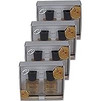 Geschenkset Essentials by ipuro Cedar Wood2x50ml Raumduft (4er Pack) preisvergleich bei billige-tabletten.eu