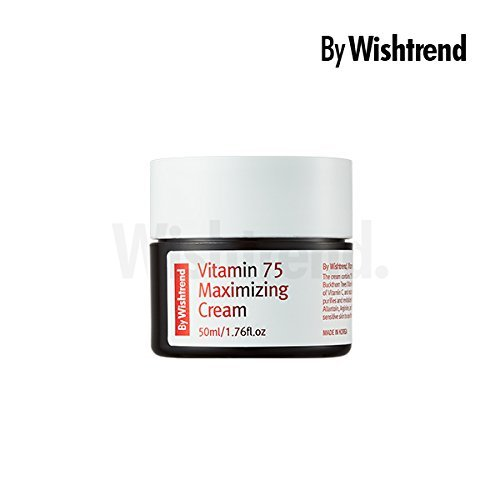 By Wishtrend Crema Humectante 50ml