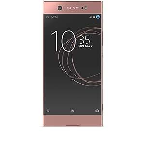 Sony Xperia XA1 Ultra Smartphone, Memoria Interna da 32 GB, Rosa