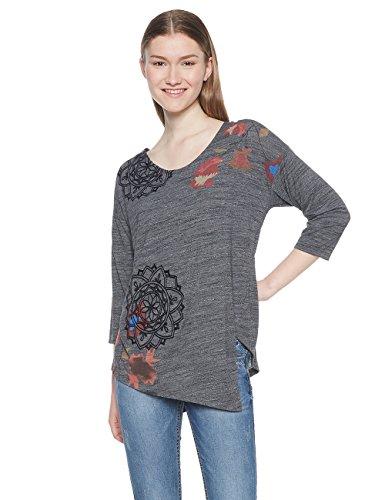 TS_UMA, Camiseta Mujer, (Dark Gray 2014)