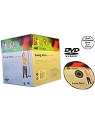 Body-Coach DVD Swingstick Fitness Übungen Body Coach