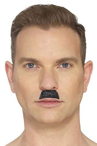Für Zahnbürste Kostüm Erwachsene - Herren Erwachsene Falsche Fake Selbstklebende Zahnbürste Stil Schnurrbart Kostümzubehör