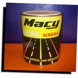 pintura-amarilla-de-senalizacion-de-vados-macy-0750-lt