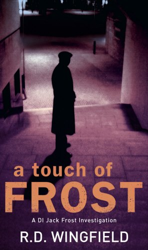 a-touch-of-frost-di-jack-frost-book-2