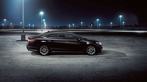 toyota-avalon-customized-43x24-inch-silk-print-poster-affiche-de-la-soie-wallpaper-great-gift