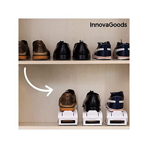 Imagen de Organizador de Zapatos Innovagoods por menos de 20 euros.