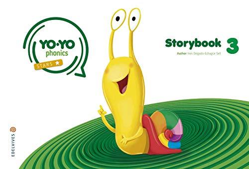 YoYo Phonics Pack Storybook 3