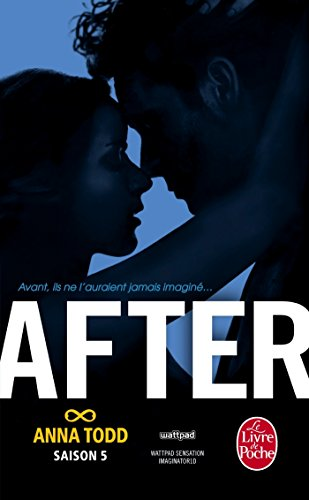 After ever happy (After, Tome 5) par Anna Todd