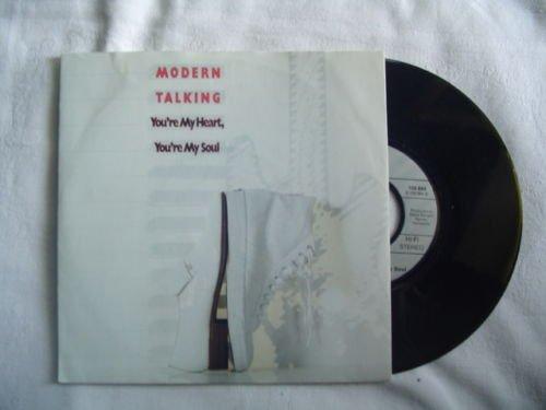 "You`re My Heart You`re my Soul [7"" Vinyl Single]"