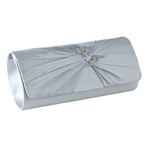 satin-diamante-pleated-evening-clutch-bag-bridal-wedding-party-prom-9-colours-silver