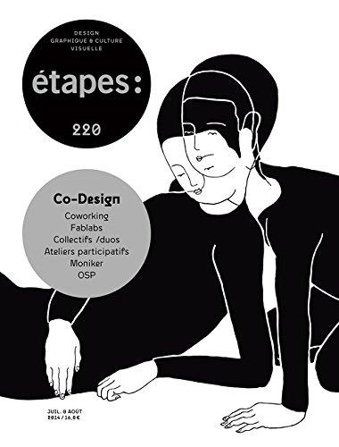 Etapes - numéro 220