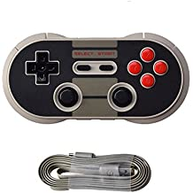 8Bitdo N30 Wireless Controller Pro para Android / iOS / PC / Mac