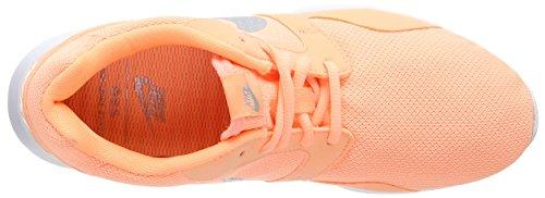 Bagliore Chaussures Esecuzione De wht Femmes Mtllc Nike Kaishi tramonto Silver 801 Arancione 0Aq1fBx