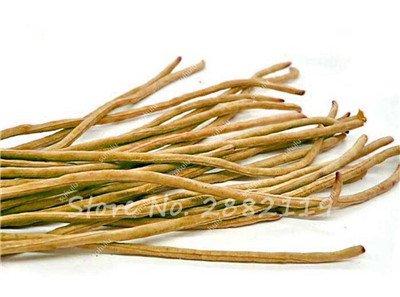 10 Pcs Multi Color long haricots Graines santé Graines de légumes biologiques, la croissance naturelle pour jardin délicieux Bon savoureux 2