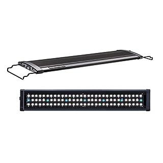 AQUA LIGHT LED600 Aufsetzleuchte 12Watt für 90- 100cm Becken