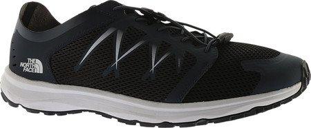 The North Face T92ya9m6s, Chaussures de Course de Trail Homme URBNNAVY/TNFWHT
