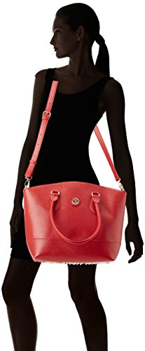 Christian Lacroix – Eternity 1 Tote Rosso (Rouge (Rouge 5G09))