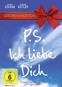 P.S. Ich liebe dich (Geschenk-Edition)