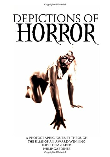 Depictions of Horror: A Photographic Journey Through the Films of a Horror Director