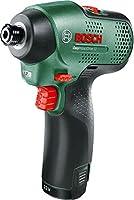 Bosch - Atornillador de impacto a batería Eas