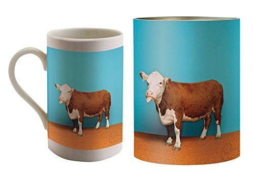 Animal House Tasse »Kecke Kuh«