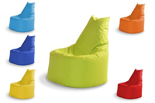 Norm Sitzsack Premium (Grün)