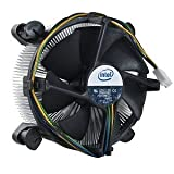 Original Intel Sockel 1366Kupfer Core/Aluminium Kühlkörper & 10,2cm Fan w/Pin Connector bis Core i73.06GHz E29477–002