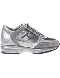 Amazon.it  scarpe hogan interactive donna - 708529031   Scarpe da ... b041150c3e3